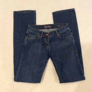 French Connection Jeans Narrow Bootcut womens 2
